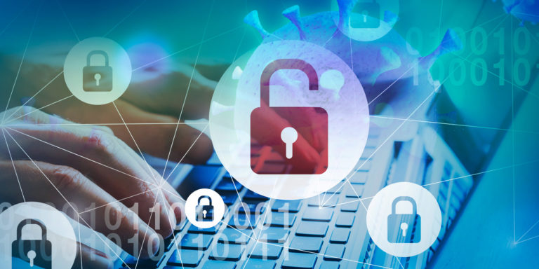 Four ways to stay secure while working remotely